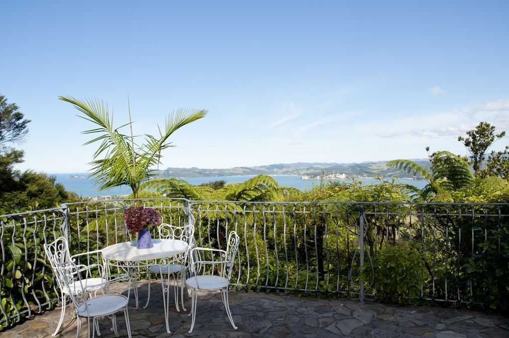 Romantic Retreat Coromandel Peninsula Vacation Rental